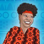 Brasileira, feminista e negra