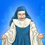 Irmã Dulce, a primeira santa brasileira